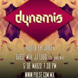 Dynamis Radio 05/03/15 Guest Mix JJ Lugo