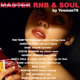 MASTER RNB & SOUL (The Temptation,Sade,Stevie Wonder,Seal,Marvin Gaye,Jackson 5,Daryl Hall,Ingram)