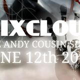 The Andy Cousin Show 12-06-2019