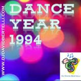 The year: 1994. The best Dance music for this year is here, all remixed & re-edited, for dance.