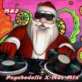 ॐ Psychedelic X-Mas Mix ॐ (147bpm)