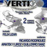 GUILLERMO SANZ - ZONA VERTIGO (VALTIERRA, SPAIN) DOM-2-2-2014 16:30 pm
