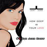 #8 The Juks Show - soulful, spiritual and sensual