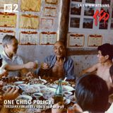 One Child Policy - 20th June 2017