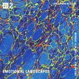 Emotional Landscapes - 14th August 2017