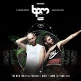 Wolf + Lamb - The BPM Festival Podcast