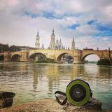 Playtime CDj in November (Zaragoza)
