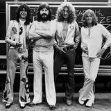 Grumpy old men - An evening with Led Zeppelin