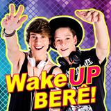 SET WAKE UP BERÊ! - September 2016 #1