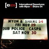 International Departures 209