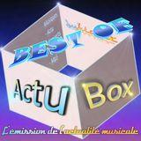 Dyna'JukeBox - Best Of Actubox - Jeudi 1er Aout 2013 By Venus & Kam