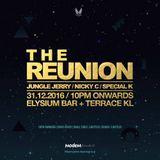 The Reunion Pt 4 Finale