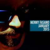 Menny Fasano January 2015 Chart :: Powered by Beatport