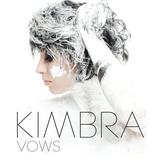 Kimbra 'Vows'  Sampler