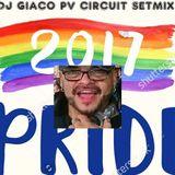 PRIDE PV 2017 Dj Giaco circuit setmix