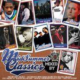 Mid-Summer Classics (Mixed by Cosm Roks) (2010)