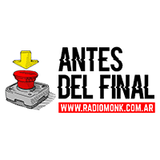 Antes del Final - 14 de Abril de 2019 - Radio Monk