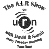 2016 in Review - The A.I.R Show on URN Podcast 31.01.2017