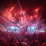 Beyond Wonderland Bay Area 2015 Mix by Thomas Blaze
