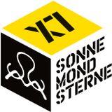 Berk Offset (Live PA) @ SonneMondSterne X7 - Bleilochtalsperre Saalburg - 09.08.2013