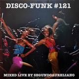 Disco-Funk Vol. 121