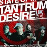 Tantrum Desire (Technique) vs. State of Mind (SOM Music) @ New Zealand Promotion Mini Mix (04.07.12)
