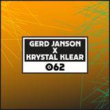 Dekmantel Podcast 062  Gerd Janson X Krystal Klear
