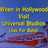 Ask for Babs (Universal 100th Anniversary Mix)