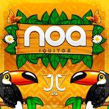 NOA IQUITOS Vol.1 mixed by Dj JJ Vereau