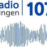 Bass Dusche @ Stadtradio Göttingen 107,1 MHz *24.02.2012*