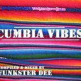 DJ KOTO aka Funkster Dee - Cumbia Vibes