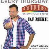 Electric Thursday!  9-12-13