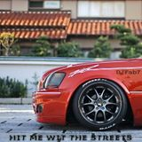DJ Fab7 - Hit me Wit The Streets (2016)