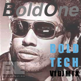 DJ BoldOne - BOLD TECH  HOUSE DJ Mix - Vol. 1