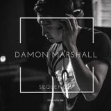 Damon Marshall @ Sequences 008 . 22.01.2019