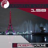 Roberto Krome - Odyssey Of Sound 158