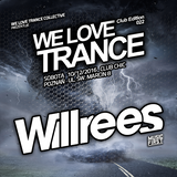 Will Rees - We Love Trance CE 022 with Will Rees - Fresh Stage - 10-12-2016 - Chic Club - Poznan