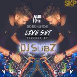 Live set: Zero/Zero x Luv Fridays 10-08-18