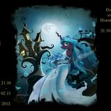 Nightmare Night 31.10.2013 Dark and Harder set