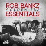 Golden Era / 90's Hip Hop Mix | Oct2013