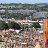 DIY Does Glastonbury 2011: Friday