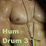 Hum-Drum 3 (Tribal Madness)