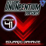 Ununpentium Sessions Episode 41 [More Bass Radio Residency]