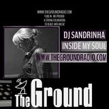 INSIDE MY SOUL - the GroundRadio Abril 13