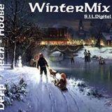 WinterMix  by S.I.L.Digital (Deep-Tech-House)