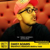 Trrikz, With Daisy Adams, Int, #UnityRadioDayz, [2019 06 03]
