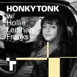 Honky Tonk with Hollie Lenihan-Franks - 19 September 2019