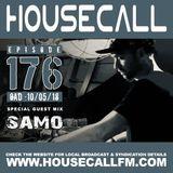 Housecall EP#176 (10/05/18)