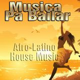 Lift the Soul with Afro-Latin House Music