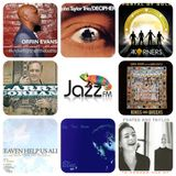 Extended Full Circle on JazzFM:  30 October 2016
